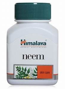 Have You Tried Neem For Acne