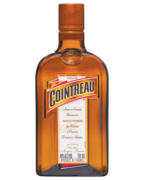 orange liqueur cointreau orange liqueur 700ml dan murphy s buy wine chagne beer spirits online