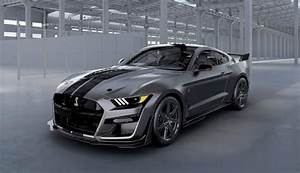 2020 Shelby GT500 - Cincinnati, OH