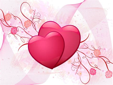 Wallpapers Love Heart Wallpapers