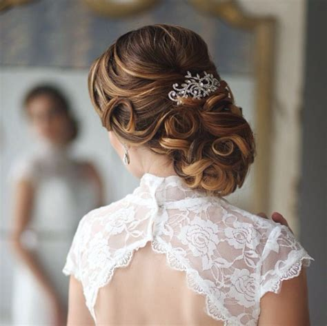 30 wedding hairstyles for inspiration modwedding