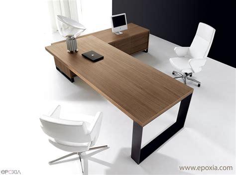 bureau de direction bureau direction collection new loop epoxia mobilier