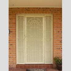 Screens & Screen Doors  Prestige Home Solutions