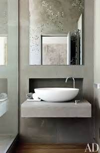 modern bathroom idea contemporary bathroom by mauti ad designfile home decorating photos architectural