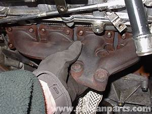 Audi A4 1 8t Volkswagen Exhaust Manifold Replacement