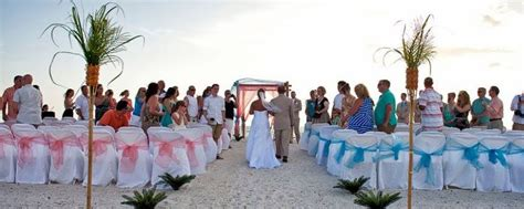 Treasure Island - Florida Beach Weddings | Destination ...