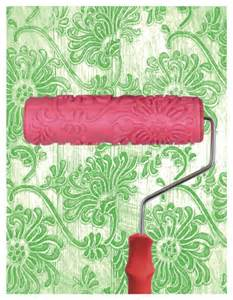 Texture Paint Rollers for Textured Walls