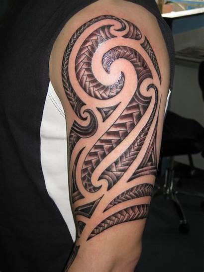 Tribal Tattoos Tattoo Popular Arm Designs Maori
