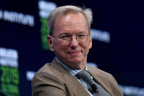 Eric Schmidt just committed another $1B to charity. But he ...