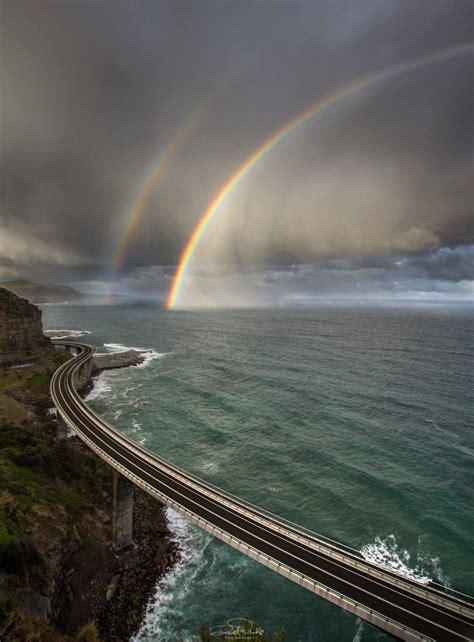 Sea Cliff Bridge ~ Illawarra New South Wales Australia