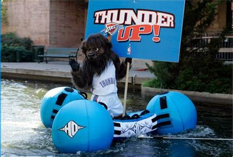 rating  thunders marketing team thunder    loud city