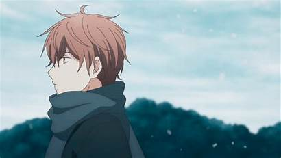 Given Anime Wallpapers Manga Cave Guardado Desde