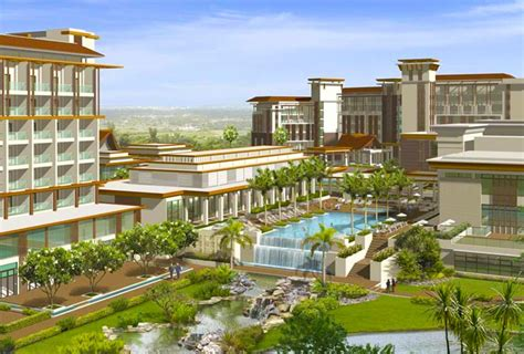 le m 233 ridien suvarnabhumi golf resort spa to open in 2014 new thai hotels