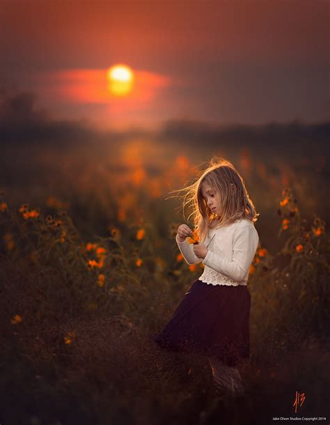 The Passing Time Jake Olson Studios Cute