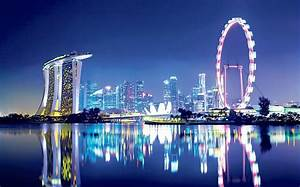 6 tourist attractions in Singapore to visit