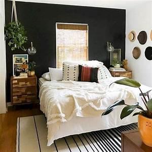25, Wonderful, Rustic, Wall, Decor, Ideas, To, Beautify, Your, Bedroom, Walldecor, Walldecorideas