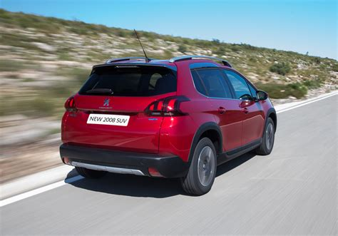 Peugeot Photo peugeot 2008 suv photos peugeot malta