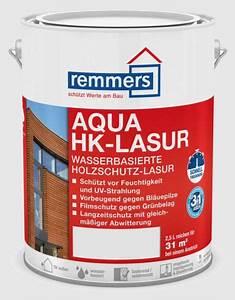 Remmers Hk Lasur Farbkarte : die neue aqua hk lasur von remmers spritzbar lacke farben und schreinerbedarf ~ Frokenaadalensverden.com Haus und Dekorationen