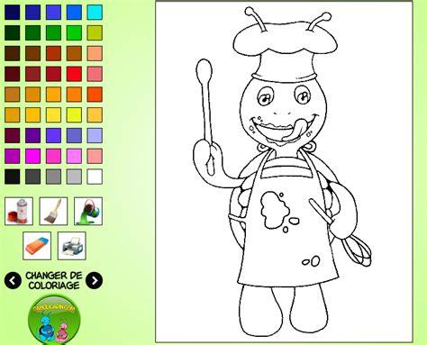 jeux de cuisine pour fille en ligne coloriage en ligne maison avie home