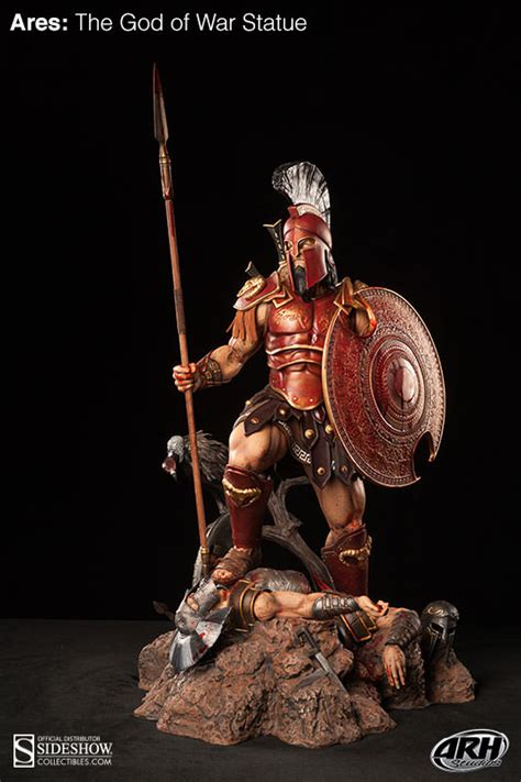 ares  god  war sideshow collectibles