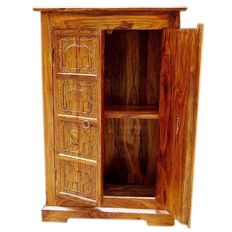 Wooden Armoire Cabinets by Mendon Solid Wood Handcarved Door Armoire