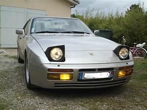Porsche 944 Le Bon Coin : troc echange porsche 944 turbo sur france ~ Gottalentnigeria.com Avis de Voitures
