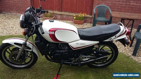1981 yamaha rd for sale in the united kingdom