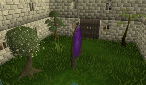 Garden  The Runescape Wiki