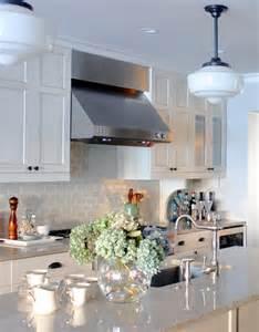 traditional kitchen backsplash gray subway tile backsplash kitchen traditional with white beeyoutifullife