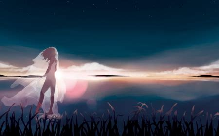Alone Anime Wallpaper - forever alone other anime background wallpapers on