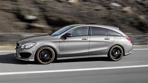 Sb Autos : 2015 mercedes benz cla shooting brake revealed car news carsguide ~ Gottalentnigeria.com Avis de Voitures
