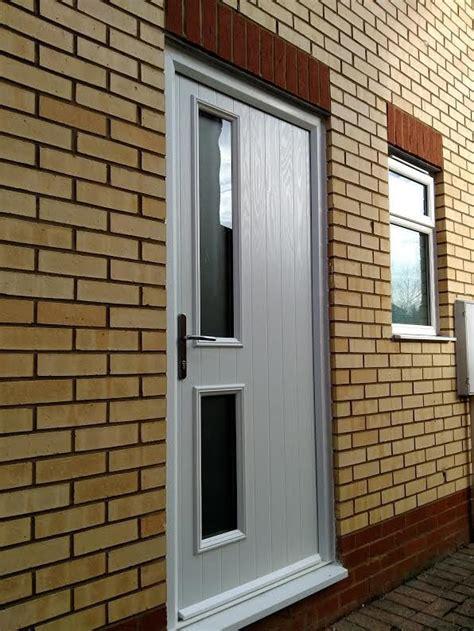 Back Doors by Composite Back Doors