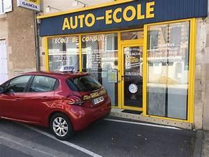Rachat Auto Ecole : accueil auto ecole garcia permis auto bsr conduite accompagn e lussac les chateaux ~ Gottalentnigeria.com Avis de Voitures