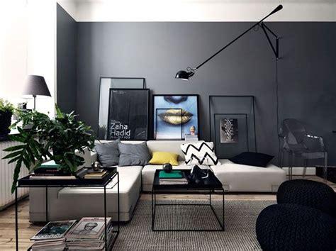 6 Dicas de decoração para um apartamento de solteiro