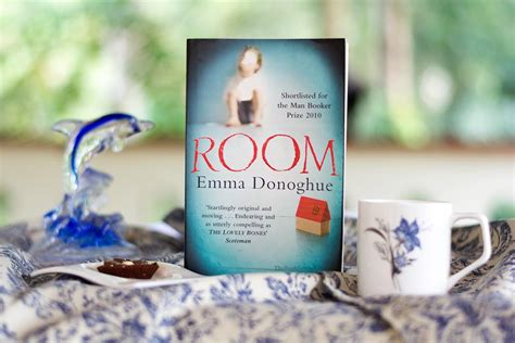 Book Reviews About Room