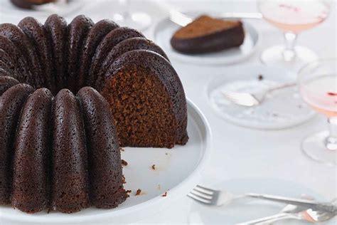 bundt cake recipes gingerbread bundt cake recipe king arthur flour