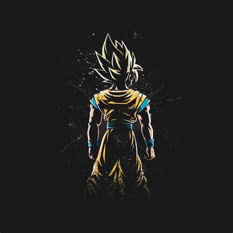 Dragon Ball Z Wallpaper Dark