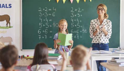 essential skills  qualities  teacher