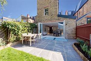 lysia St, Fulham, SW6 - House Renovation, Loft Conversion