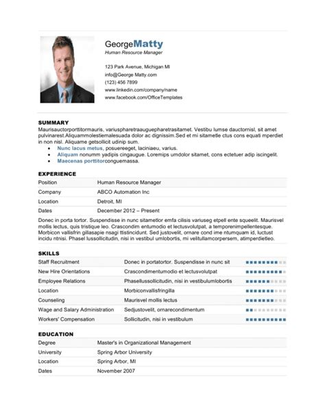 Make A Cv For by Make Appealing Cv Resume For You In 24 Hours By Master005