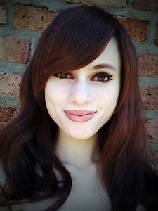 Spectacle Auburn hair in the 35 most exciting ways HairStyles for Woman