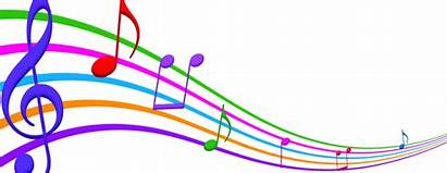 Notes Clipart Clip Background Musical Transparent Christian