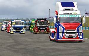 Formula Truck  U2013 Lots Of New Previews  U2013 Virtualr Net  U2013 Sim