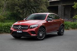 2017 Mercedes Benz GLC Coupe Review CarAdvice