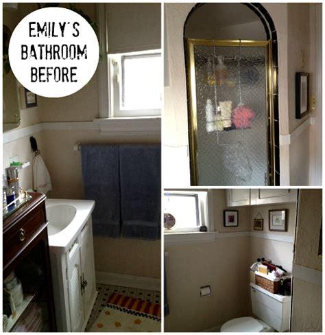 designer bathroom tile emily 39 s pretty master bath hooked on houses