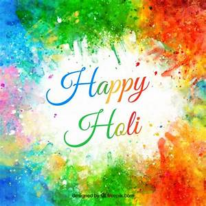 Holi Vectors, Photos and PSD files | Free Download