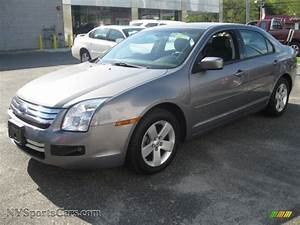 2007 Ford Fusion : 2007 ford fusion se v6 awd in tungsten grey metallic 223167 cars for sale ~ Medecine-chirurgie-esthetiques.com Avis de Voitures