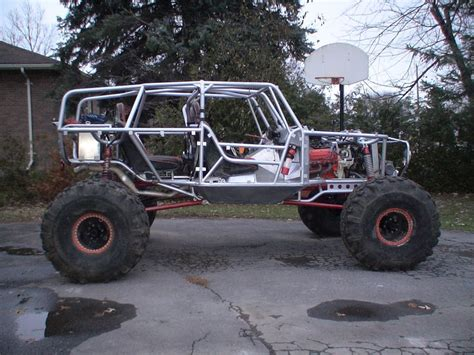 jeep tube chassis tubed frame jeep stuff pinterest