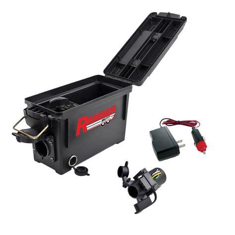 trailer light tester light duty ranger mutt trailer light tester