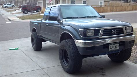 Toyota Tacoma 1997 by 1997 Toyota Tacoma Pictures Cargurus